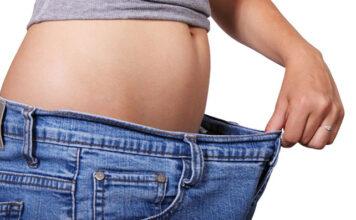 Co robić, żeby efektywnie schudnąć