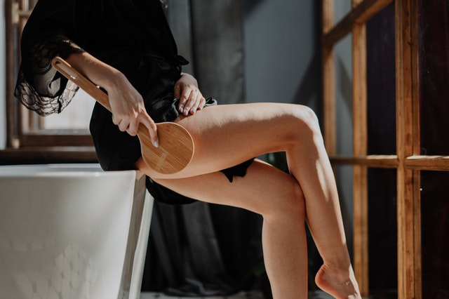 cellulit, cellulitis, cellulit na udach, cellulit na pośladkach, jak pozbyć się cellulitu, sposoby na cellulit, kosmetyki na cellulit,
